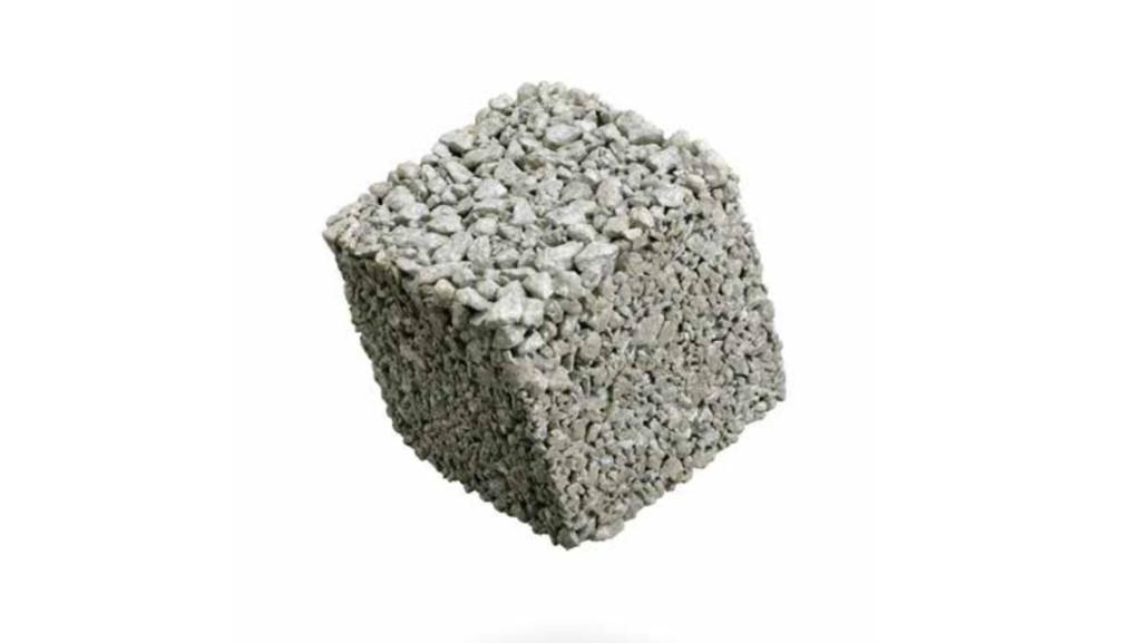 透水性コンクリートのドライテック